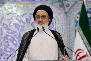 گره زدن مشکلات کشور به نسخه های غربی مانند برجام نادرست است/ ملت ایران خائنان و نفوذی ها را تنبیه می کند
