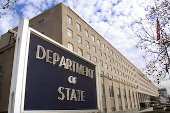 حمایت وزارت خارجه آمریکا از بروز اغتشاش در ایران