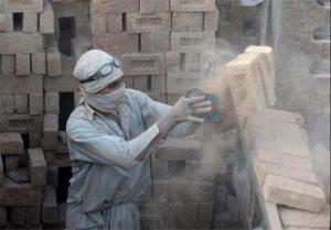 کارگر افغانی اتباع بیگانه