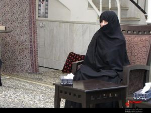 مادر شهیدان زین الدین