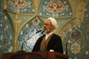 سپاه مدافع ارزش های انقلاب در ایران و منطقه است/سبک ازدواج دیرهنگام یک سبک زندگی غیراسلامی است