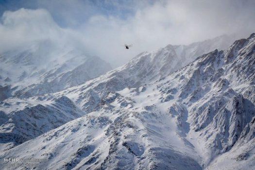 علت اولیه سقوط هواپیمای ATR72 شرکت آسمان به کوه دنا اعلام شد
