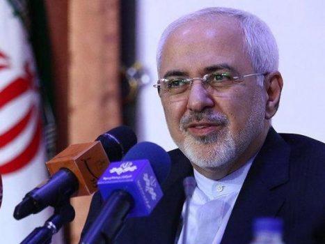 ظریف: کشورهای همسایه خوب ترین بازار را برای تولیدات ایرانی دارند
