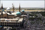 اعزام بیش از ۲۵ هزار زائر به مرقد امام خمینی(ره)توسط ۶۰۰ دستگاه اتوبوس