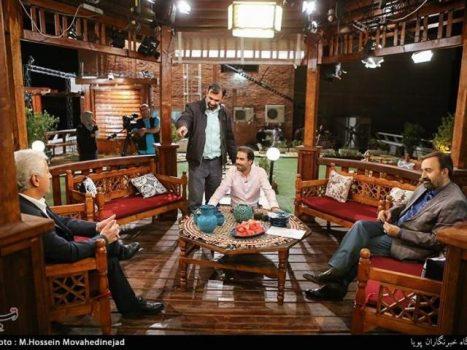 """گزارشی از برنامه رمضانی افق/""""ماه نشان"""" طرحی که به دغدغه انقلاب اسلامی توجه می کند"""