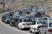 جزئیات ممنوعیت ها و تنگنا های ترافیکی محورهای مواصلاتی/ کانون کندوان یکطرفه می گردد
