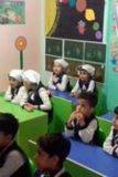 کارگاه «ساعت صحبت با خدا» مخصوص کودکان