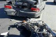 تیم تخصصی عارضه شناسی حوادث ترافیکی در استان شهر قم تشکیل گردد