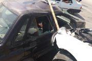 یک سوم پرونده های کیفری دستگاه قضایی استان شهر قم ذی ربط به تصادفات هست