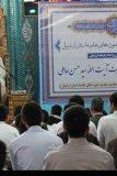 آئین عمامه گذاری طلاب حوزه های علمیه استان اردبیل به روایت عکس