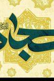 اقامه عزای امام سجاد(ع) در حرم حضرت معصومه(س) + فیلم