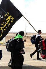 بیشتر از ۲۵۰ دانشجوی بجنوردی به پیاده روی اربعین می گردند/ ۳۰ آبان؛ حرکت دانشجوهای به سمت عراق