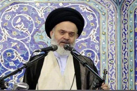مسئولین باید به حجم های داخلی توجه نمایند/ایران هیچ وقت در مقابل آمریکا کوتاه نمی آید