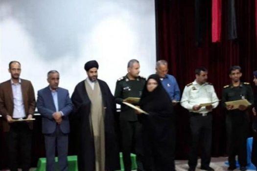 بوشهر|حضور جهادی طلاب در صحنه های تبلیغی و هنری در اولویت هست