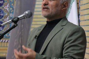حسن عباسی مسجد چهارمردان