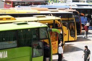 ۱۰۰ دستگاه اتوبوس جدید وارد ناوگان حملونقل عمومی قم میشود
