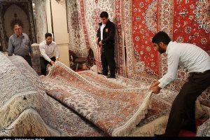 رفع مشکلات صنعت فرش و کفش قم مورد تاکید وزارت صنعت است