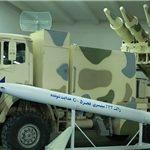 شهرکریمه: استقرار موشک فجر5 در مسیر راهپیمایی یومالله 22 بهمن