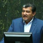 خجسته: هیات رئیسه مجلس پیگیر افزایش حقوقها باشد