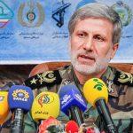 ملت ایران طعم تلخ شكست را به جبهه آمريكايی ـ صهيونيستی خواهد چشاند