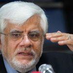 عارف: فراکسیون امید تا جایی مطالبات مردم را پیگیری میکند که موجب تضعیف دولت نشود