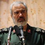 فدوی: اقدامات سپاه برای مبارزه با اعتياد در كشور گسترش مییابد