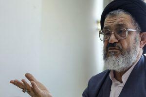 اکرمی: هرکسی عقل و شعورداشته باشد دنبال مذاکره با آمریکا نمیرود/آزموده را آزمودن خطاست