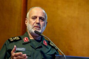سرلشکر رشید: آمریکا و حامیانش جرات حمله نظامی به ایران را ندارند