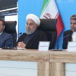 روحانی: ایران مظهر ایستادگی و ایمان مردم در برابر کفر است