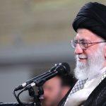 رهبر انقلاب: درباره مسائل ناموسی انقلاب مذاکره نمیکنیم/ دفاع از مردم فلسطین جنبه انسانی و دینی دارد