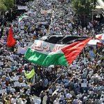 دعوت احزاب و تشکلهای سیاسی از مردم برای حضور گسترده در راهپیمایی روز قدس