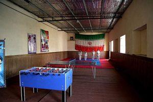 دهیاران برای ایجاد خانه ورزش در روستاهای قم همکاری نمی کنند