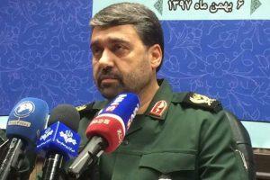 سردار قریشی: راه حل برون رفت از مشکلات پیروی از منویات رهبری است