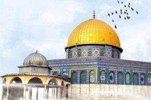 انزجار ملت ایران از اشغالگران قدس، ریشه دینی و قرآنی دارد