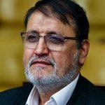 نماینده مجلس: وزیر نفت بارها استعفا داده/ باشگاه نفت و نیرو به زنگنه خط اشتباه میدهد