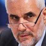 مهرعلیزاده: دولت تمام تخممرغهایش را در سبد برجام گذاشت
