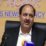 رنجبرزاده: نامه ۸۰ نماینده مجلس درباره زنگنه هشدار به نهادهای نظارتی بود