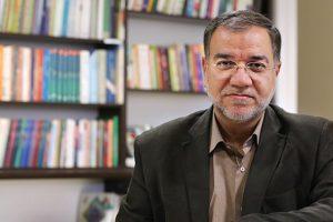 نمی از یم سی سال رهبری آیت الله خامنهای