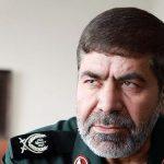 سخنگوی سپاه: نشر اکاذیب علیه فرماندهان تاکتیک نخنمایی است