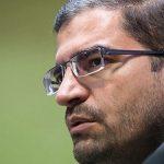 قاضیزاده هاشمی: حواشی فینال جام حذفی، نوبرانه جدید تاج است