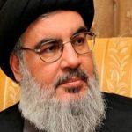 پیام تسلیت رئیس مجلس شورای اسلامی به سیدحسن نصرالله