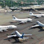 ایران باید از آمریکا به ایکائو به علت تحریم سوخت هواپیماهایش شکایت کند