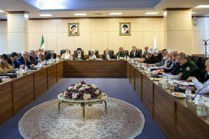 ۱۱ سوال اعضای مجمع تشخیص از رئیسجمهور درباره CFT و پالرمو