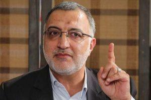 «زاکانی» وزیر نفت را به مناظره دعوت کرد
