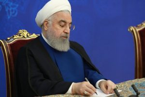 روحانی لایحه «شفافیت» را به مجلس ارسال کرد+متن