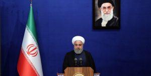 روحانی: اگر امیدوارانه بایستیم، پیروز نبرد خواهیم بود