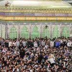مراسم سالگرد ارتحال امام(ره) ساعت ۱۷:۳۰ امروز در مرقد بنیانگذار انقلاب برگزار می شود