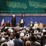 روحانی: هیچکس نمیتواند ایران را در صورت کاهش تعهدات در برجام ملامت کند