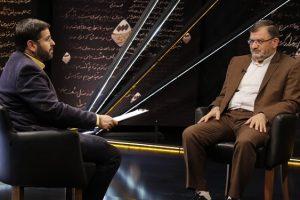 روحالامینی: اجازه ندادم رئیس دولت اصلاحات به منزلم بیاید