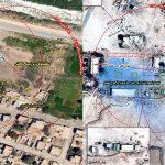 دومین سالگرد انتقام موشکی سپاه از داعش/ تصاویری جدید از محل اصابت موشکها